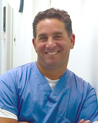 Keith L. Dunoff, D.M.D.
